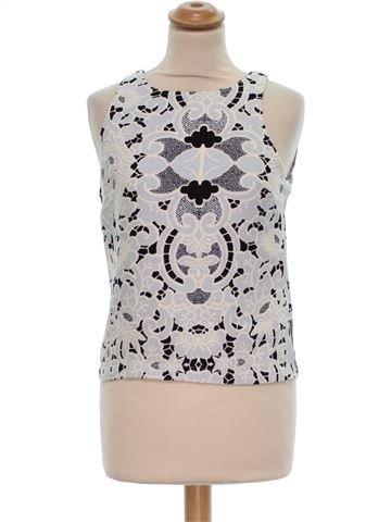 Camiseta sin mangas mujer GLAMOUROUS XS verano #1335567_1