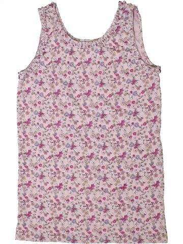 Camiseta sin mangas niña I LOVE GIRLSWEAR gris 13 años verano #1336561_1