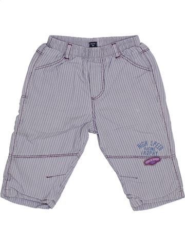 Pantalon garçon TERRE DE MARINS bleu 9 mois hiver #1336572_1