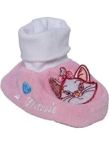 Pantuflas niña DISNEY rosa 3 meses invierno #1337075_1
