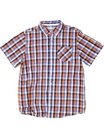 Camisa de manga corta niño BOYS violeta 13 años verano #1337617_1
