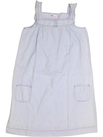 Vestido niña CFK gris 12 años verano #1337621_1