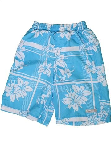 Maillot de bain garçon OCEAN PACIFIC bleu 8 ans été #1338505_1