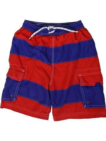 Maillot de bain garçon JOHN LEWIS bleu 6 ans été #1338851_1