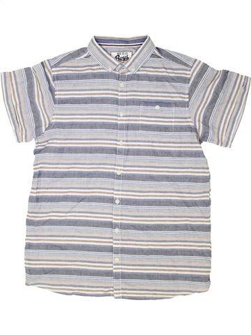 Camisa de manga corta niño BOYS blanco 13 años verano #1339350_1