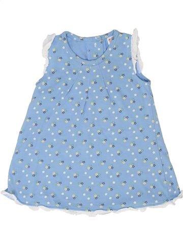 Robe fille BABY bleu 6 mois été #1339895_1