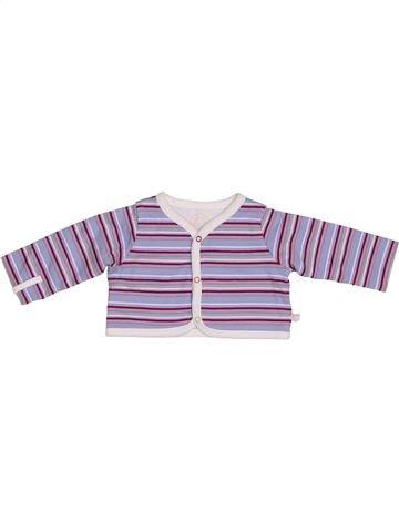 Chaleco niño NOUKIE'S violeta 1 mes invierno #1341806_1