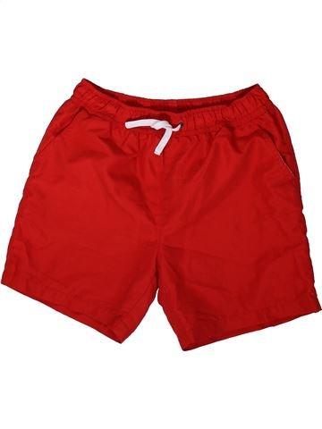 Maillot de bain garçon URBAN 65 OUTLAWS rouge 12 ans été #1342188_1