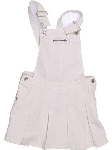Vestido niña CREEKS blanco 6 años verano #1343971_1