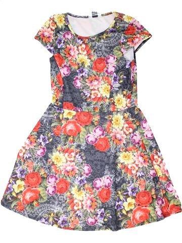 Vestido niña TAMMY rosa 14 años verano #1344141_1