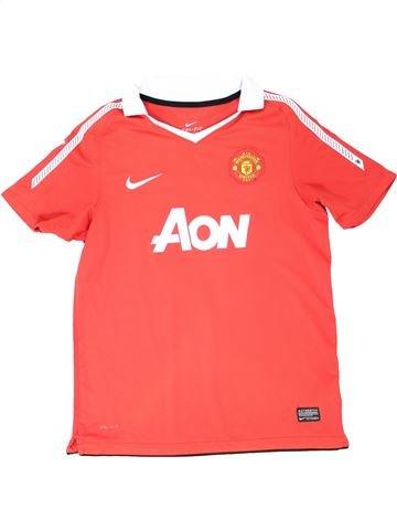 Camiseta deportivas niño NIKE rosa 13 años verano #1344358_1