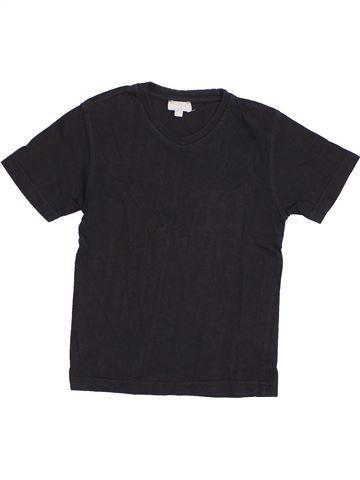 T-shirt manches courtes garçon BEST WAY bleu foncé 5 ans été #1344398_1