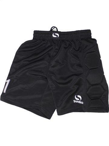 Pantalon corto deportivos niño SONDICO azul oscuro 8 años verano #1344508_1