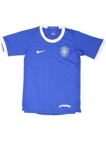 Camiseta deportivas niño NIKE azul 12 años verano #1344562_1