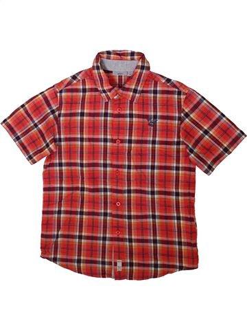 Camisa de manga corta niño MEXX violeta 8 años verano #1344581_1