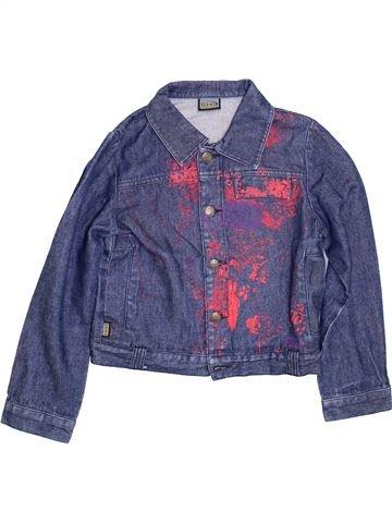 Chaqueta niña DDP violeta 10 años verano #1344774_1