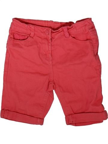 Short-Bermudas niña I LOVE GIRLSWEAR rosa 9 años verano #1344933_1