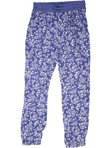 Pantalon fille TU violet 11 ans été #1345263_1