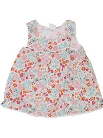 Robe fille H&M rose 3 mois été #1345633_1