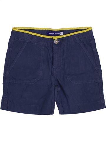 Short-Bermudas niño ORIGINAL MARINES azul 6 años verano #1345739_1