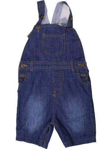 Salopette garçon HEATONS bleu 12 mois été #1345780_1