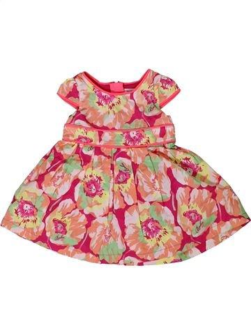 Robe fille TED BAKER rose 6 mois été #1345911_1