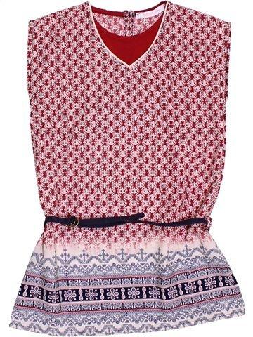 Túnica niña GEMO rosa 3 años verano #1346003_1