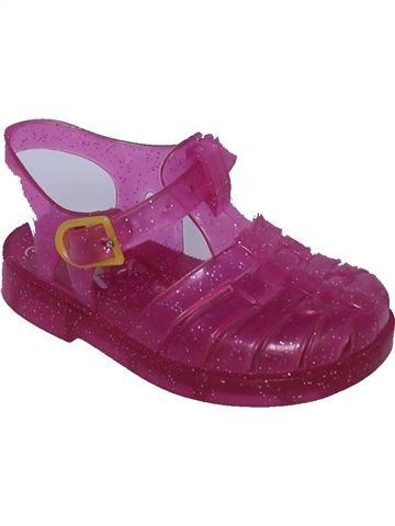 Sandalias niña DPAM violeta 19 verano #1346257_1