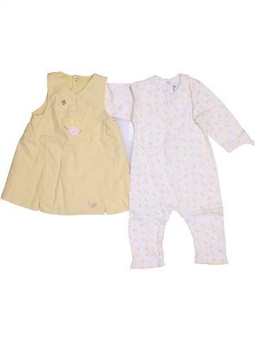 Conjunto niño SUCRE D'ORGE beige 9 meses invierno #1346541_1