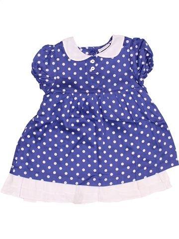 Vestido niña NOUKIE'S violeta 18 meses verano #1346947_1