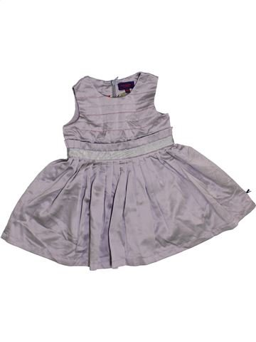 Robe fille PAUL SMITH gris 6 mois été #1348189_1
