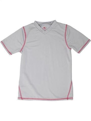 Sportswear fille CRANE gris 12 ans été #1349015_1