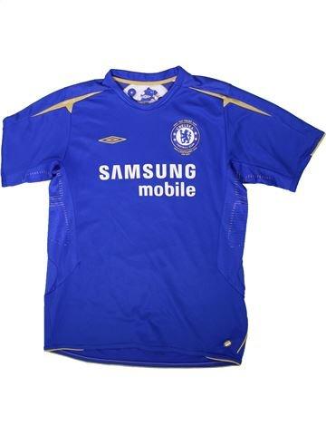 Camiseta deportivas niño UMBRO azul 13 años verano #1350333_1