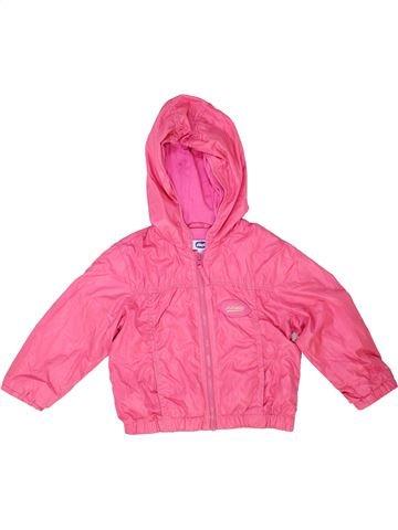 Anorak-Trinchera niña CHICCO rosa 2 años verano #1350350_1