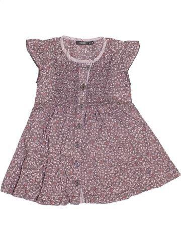 Vestido niña MEXX violeta 3 años verano #1351463_1