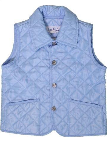 Veste unisexe IANA bleu 2 ans été #1351528_1