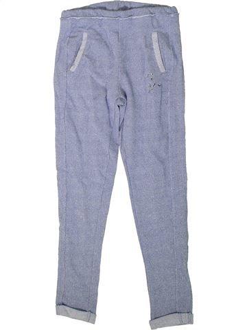 Pantalón niña OVS gris 8 años verano #1352994_1
