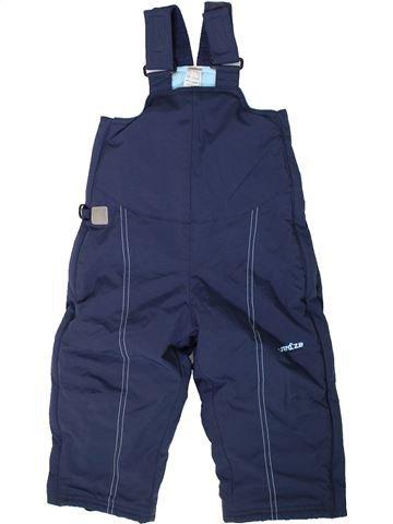 Ski garçon WED'ZE bleu 2 ans hiver #1353041_1