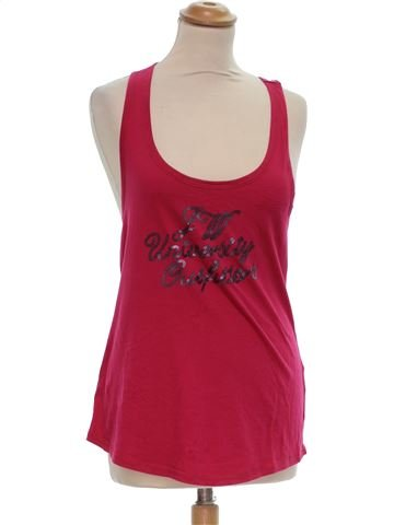 Camiseta sin mangas mujer JACK WILLS 36 (S - T1) verano #1353734_1