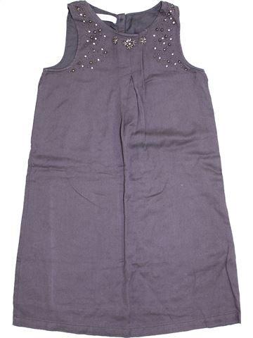 Robe fille MANGO violet 12 ans hiver #1354062_1