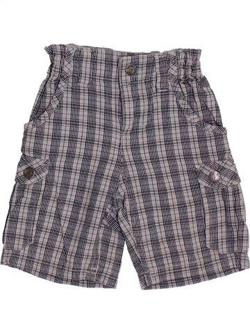 Short-Bermudas niño TERRE DE MARINS gris 2 años verano #1354164_1