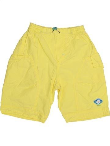 Short-Bermudas niño MARÈSE amarillo 2 años verano #1354240_1