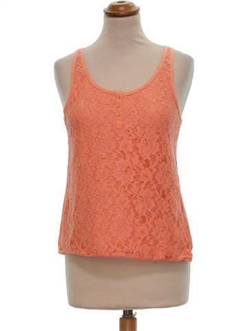 Camiseta sin mangas mujer PEACOCKS 40 (M - T2) verano #1354434_1