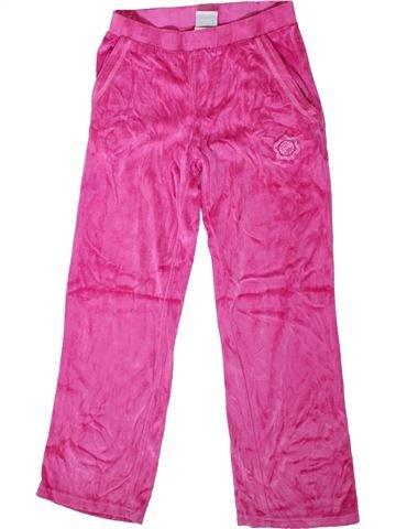 Pantalón niña ALIVE rosa 10 años invierno #1354586_1