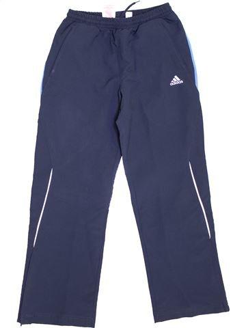 Ropa deportiva niño ADIDAS azul 10 años invierno #1355213_1