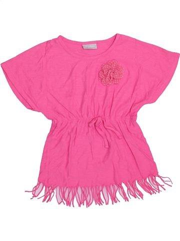 Túnica niña I LOVE GIRLSWEAR rosa 3 años verano #1355507_1