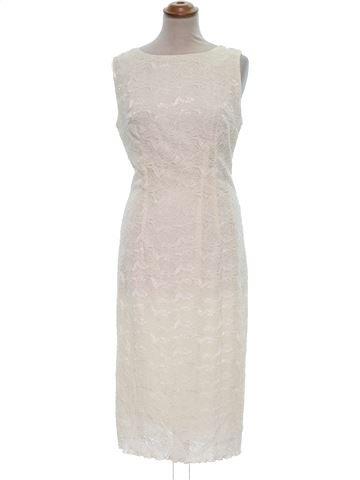 Vestido de noche mujer CHARLOTTE GOLD 40 (M - T2) verano #1355576_1
