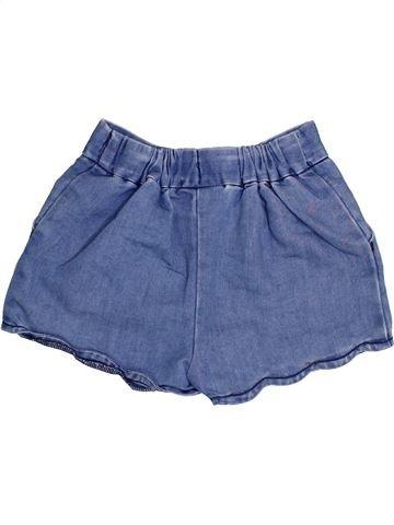 Short - Bermuda fille NEXT bleu 3 ans été #1355706_1