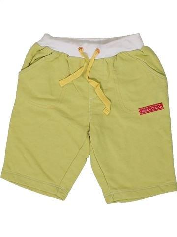 Short-Bermudas niño CHICCO verde 3 meses verano #1355707_1