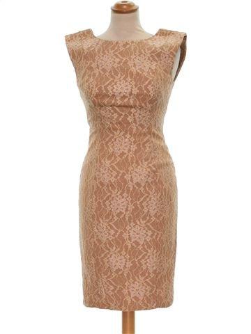 Vestido mujer FRENCH CONNECTION 36 (S - T1) verano #1355805_1